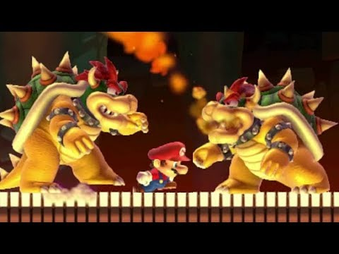 Super Mario Maker - Super Expert 100 Mario Challenge #106