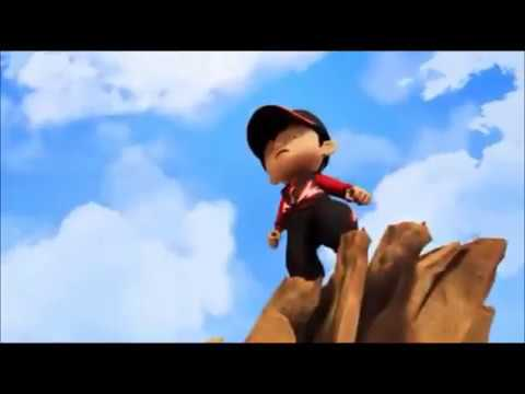 boboiboy awake and alive.wmv