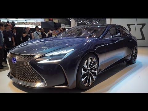hqdefault 2015 Lexus Is 250 Full Review Start Up Exhaust