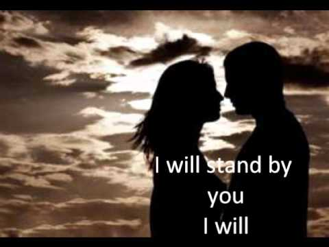 I Won't Let Go- Rascal Flatts with lyrics