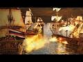 Frühe Neuzeit Englisch Niederländische Seekriege Doku Hörspiel