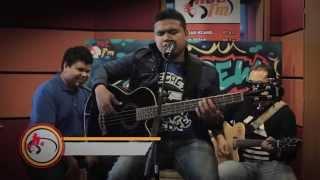 CALIPH BUSKERS - MEWANGI (LIVE) - Akustika AM Krew