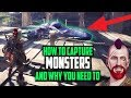 🔔 MH WORLD HOW TO TRAP MONSTERS AND WHY YOU NEED TO DO IT!  Monster Hunter World Tips