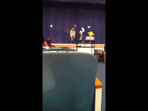 La Grange Middle School 2012 Talent Show