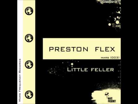 Preston Flex - Little Feller
