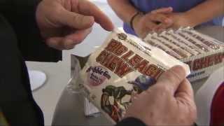 Big League Chew: Portland's 'Maverick' confection