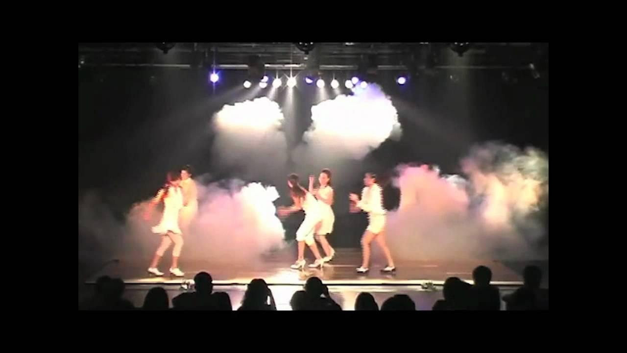舞工廠舞團製作精選 - YouTube