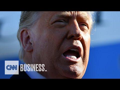Donald Trump got kicked off social media. What's next?