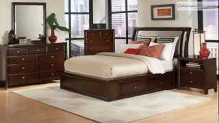 Nadine Bedroom Collection From Coaster Furniture