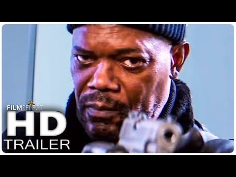 SHAFT Trailer (2019)
