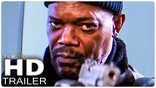 SHAFT Trailer (2019)