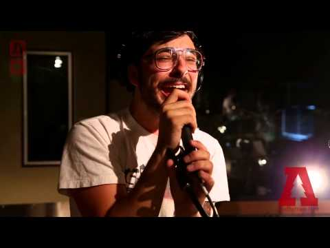 Foxing - The Medic - Audiotree Live