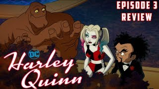 Harley Quinn Episode 3 | In Depth Review