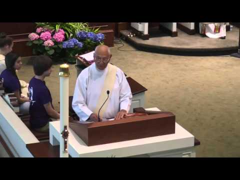 Spreading the Word ~ Deacon Bob Lemay 4 17 2016