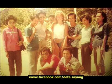 Andre Hehanusa - Kuta Bali (+ Lirik)