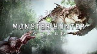 🔴PS4 → Monster Hunter:World 魔物獵人 打打新活動 練練等級!  🔗陽光🔗LIVE直播台™冏~~🎮