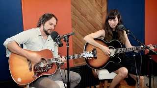 """Well Thought Out Twinkles"" Acoustic from Silversun Pickups at 91X"