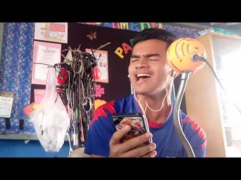 Ku Faiz - Takkan Kembali (The Making Of Cover Hashmita Selvam)