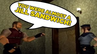 10 Hilarious Moments In Otherwise Truly Terrifying Horror Video Games