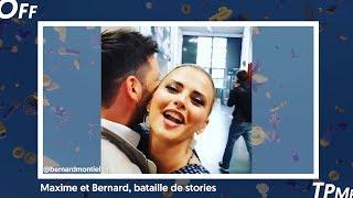 OFF TPMP : Kelly Vedovelli danseuse orientale, Benjamin Castaldi chanteur censuré… (Exclu Vidéo)