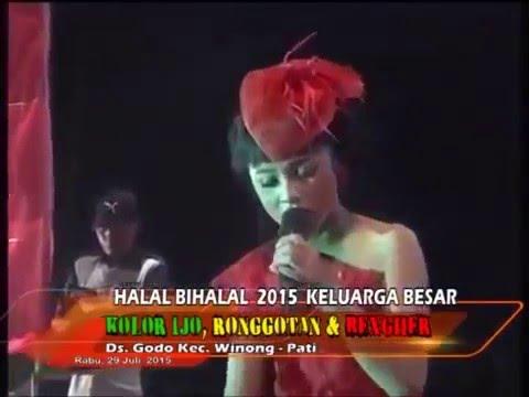 Hitam bukan putih   Tasya Rosmala   New Pallapa Godo Winong Pati 2015