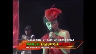 Video Hitam bukan putih   Tasya Rosmala   New Pallapa Godo Winong Pati 2015 download MP3, 3GP, MP4, WEBM, AVI, FLV September 2018