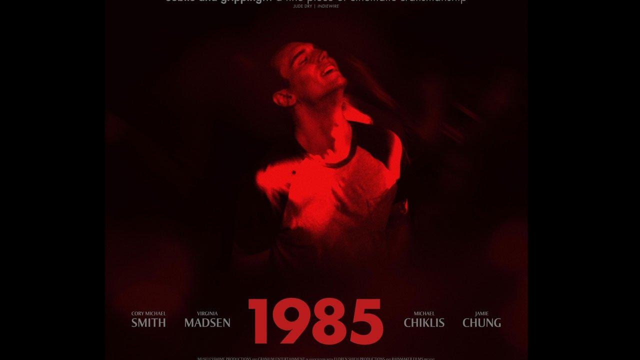 1985 // Official U.S. Trailer [4K]