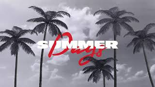 Martin Garrix feat. Macklemore & Patrick Stump of Fall Out Boy - Summer Days (Cover)