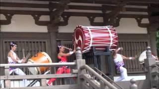 Matsuriza, Taiko Japanese Drums at EPCOT