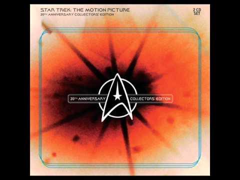 Star Trek: The Motion Picture - The Enterprise