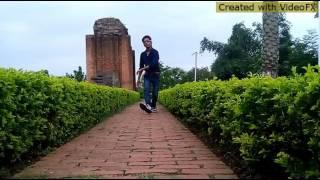 Ankhon Mein Basa Lunga-by Rahim Khan (Full hd song