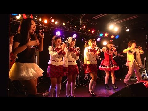 Shimane Diva Project他出演者全員『恋するフォーチュンクッキー/AKB48』@松江市 AZTiC canova 20150816