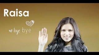 Raisa - Bye Bye Akustik Cover & Lirik