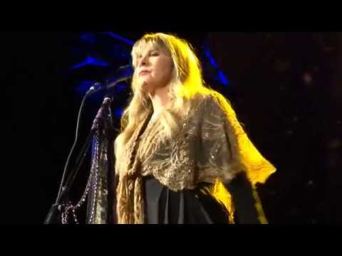 "Fleetwood Mac - ""Gold Dust Woman"" - 4-11-15 - MGM Grand Garden - Las Vegas, NV"