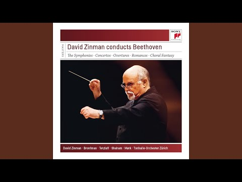 Triple Concerto for Piano, Violin, Violoncello and Orchestra in C Major, Op. 56: III. Rondo:...