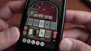 Word Ace Walkthrough