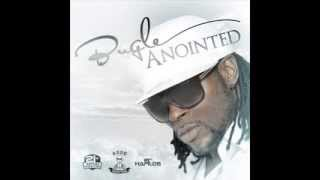 BUGLE - ANOINTED 2014 SINGLE