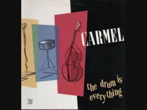 Carmel - Stormy Weather