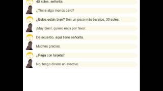 Espagnol facile   Dialogues en espagnol pour d+®but8