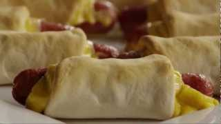 How to Make Pigs in a Blanket