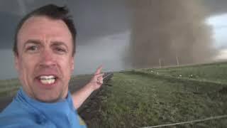 The LEGENDARY tornado in Wray, Colorado revisited