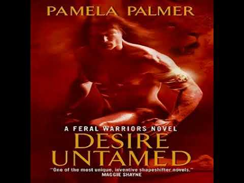 Feral 01- Desire Untamed- clip2