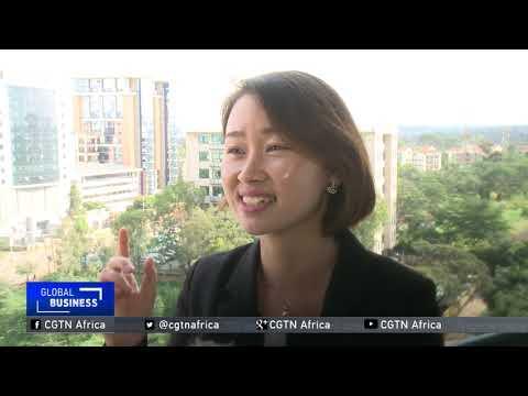 Equity Bank Offering Mandarin Services Via EazzyBanking App