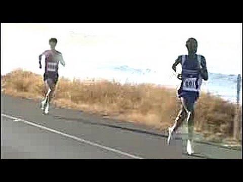 Maui Marathon TV Show With World Record | 2005