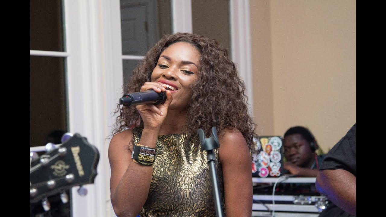 """Download K-Vibes performing Yemi Alade's """"Na Gode"""""""