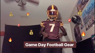 My Game Day Football Gear