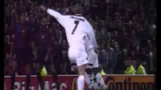 Class of '92 -- David Beckham
