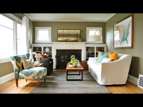 Top 40 Small Living Room Improvement Ideas | Luxury Cabin Furniture Layout For SMall Spaces 2018