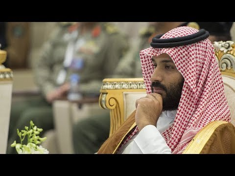 Saudi Arabia touts crackdown on corruption with arrests of princes, ministers