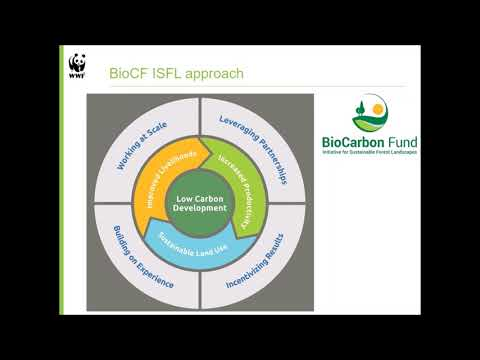 REDD+ Learning Session 58: How the BioCarbon Fund will pilot results-based payments for landscapes